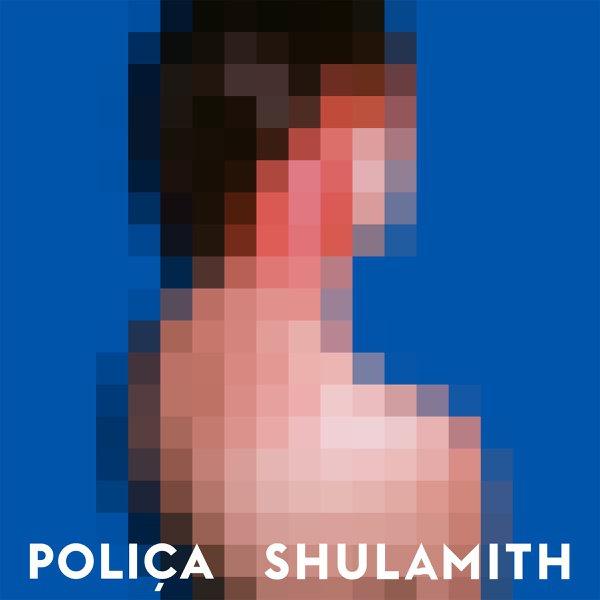 Shulamith album cover