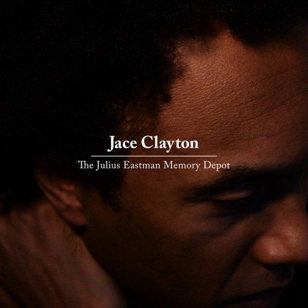 The Julius Eastman Memory Depot album cover