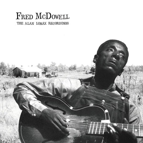 The  Alan Lomax Recordings album cover