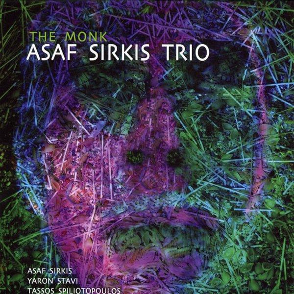 The Monk album cover
