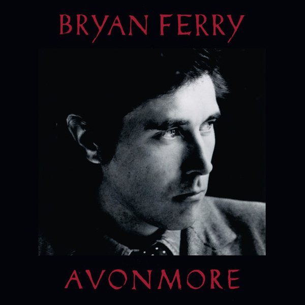 Avonmore album cover