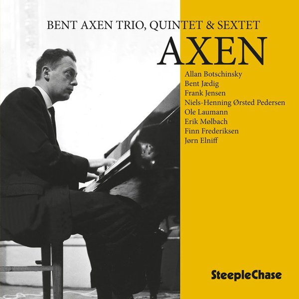 Axen album cover
