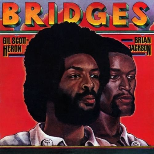 Bridges album cover