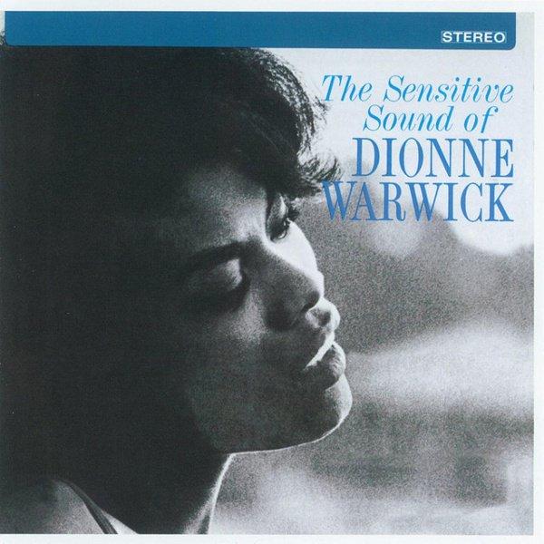 The Sensitive Sound of Dionne Warwick album cover
