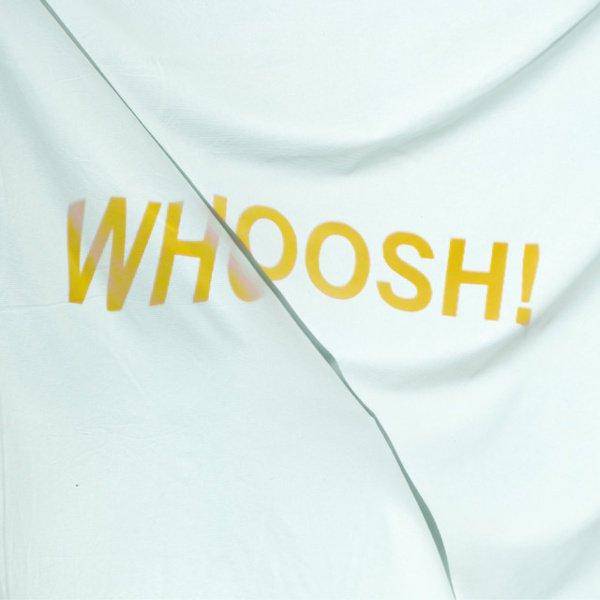 Whoosh album cover