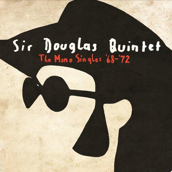 The  Mono Singles '68-'72 album cover