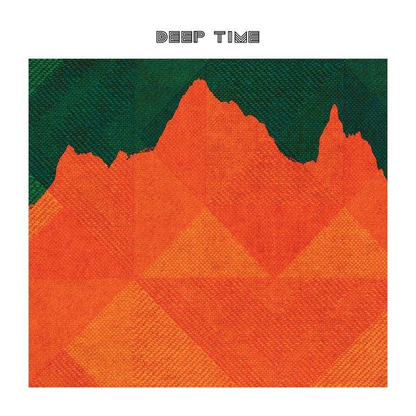 Deep Time album cover