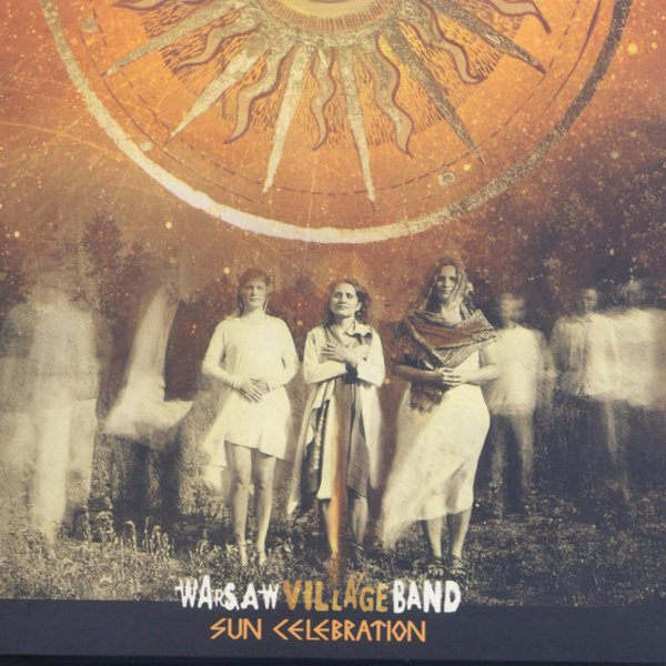 Sun Celebration album cover
