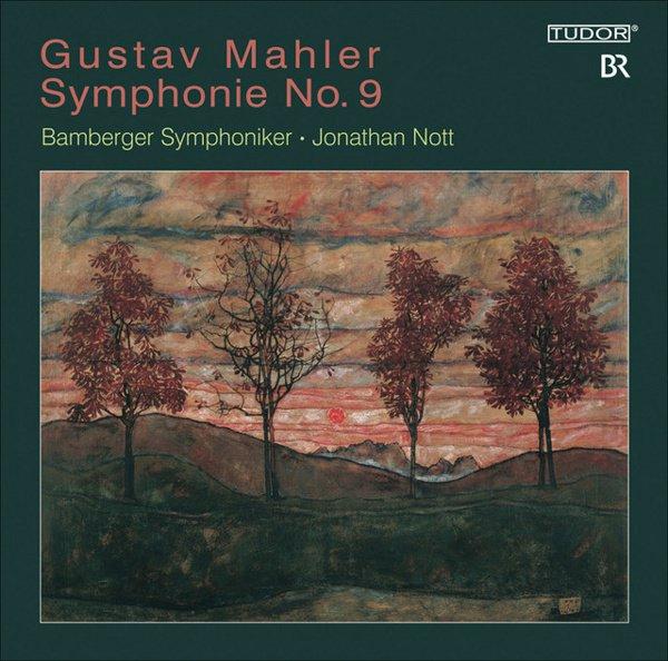 Mahler: Symphony No. 9 album cover
