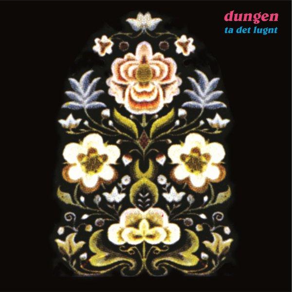 Ta Det Lugnt album cover