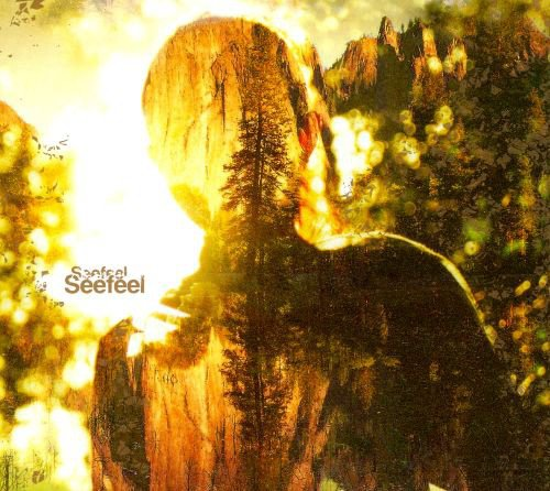 Seefeel album cover