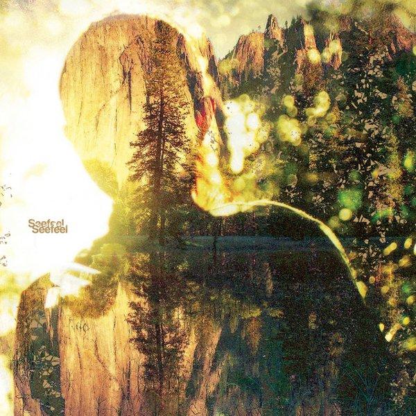 Seefeel album cover