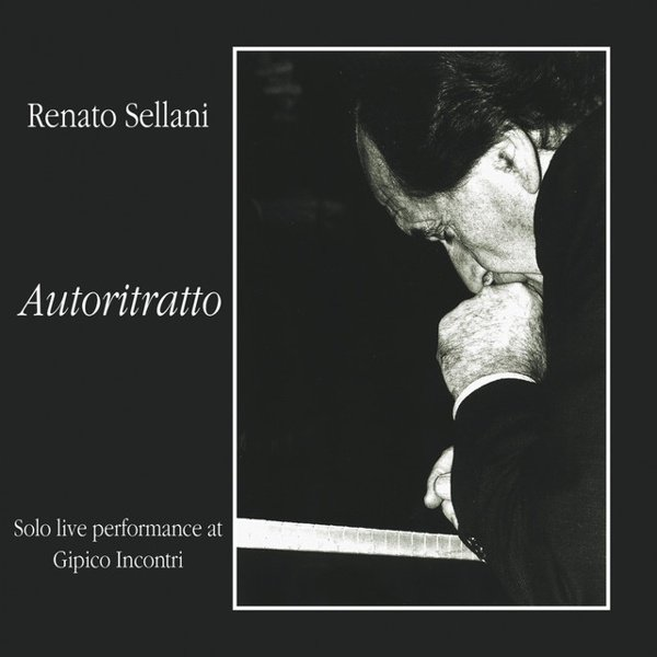 Autoritratto album cover