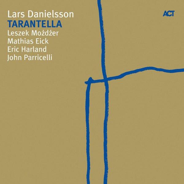 Tarantella album cover