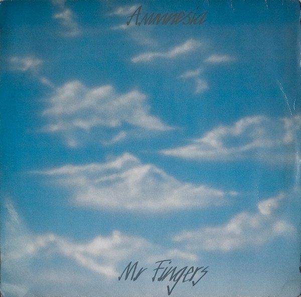Ammnesia album cover