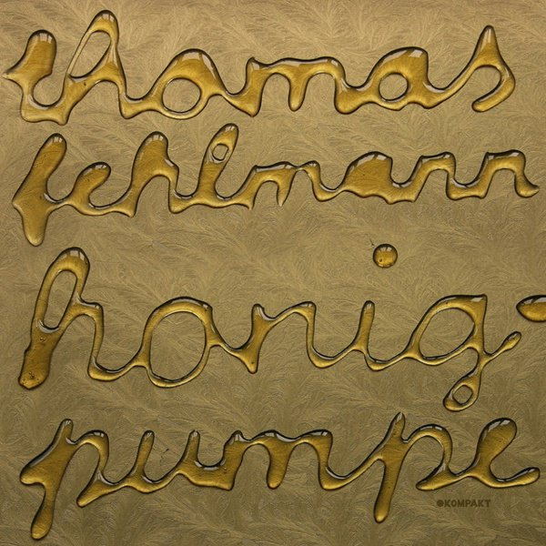 Honigpumpe album cover