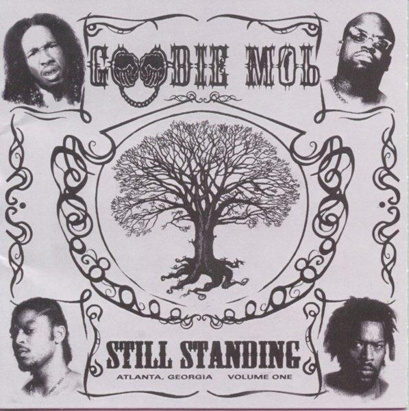 Still Standing album cover