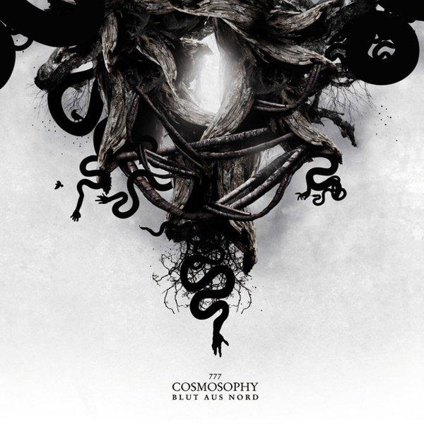 777: Cosmosophy album cover