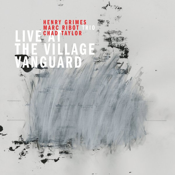 Live At The Village Vanguard album cover