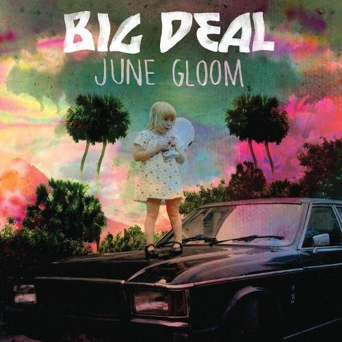 June Gloom album cover