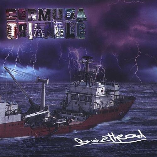 Bermuda Triangle album cover