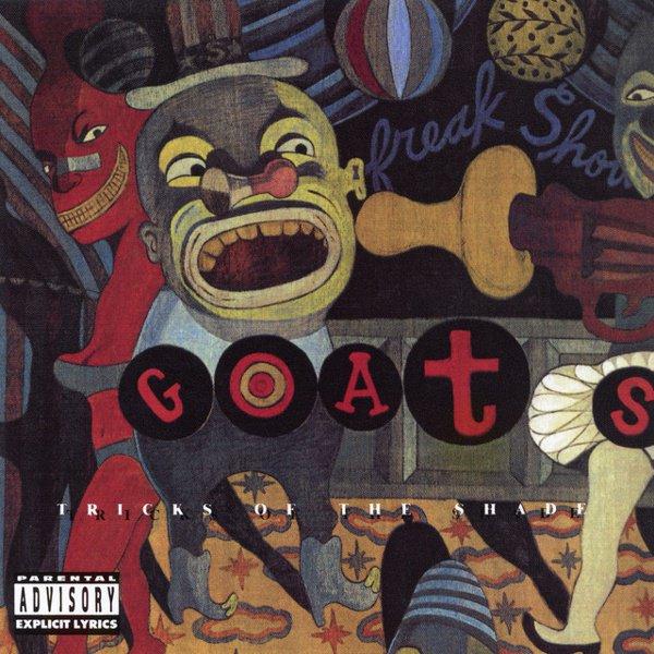 Tricks of the Shade album cover