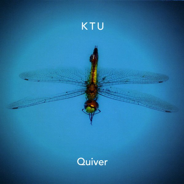 Quiver album cover