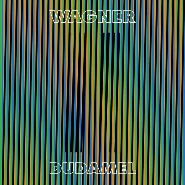 Wagner - Dudamel album cover