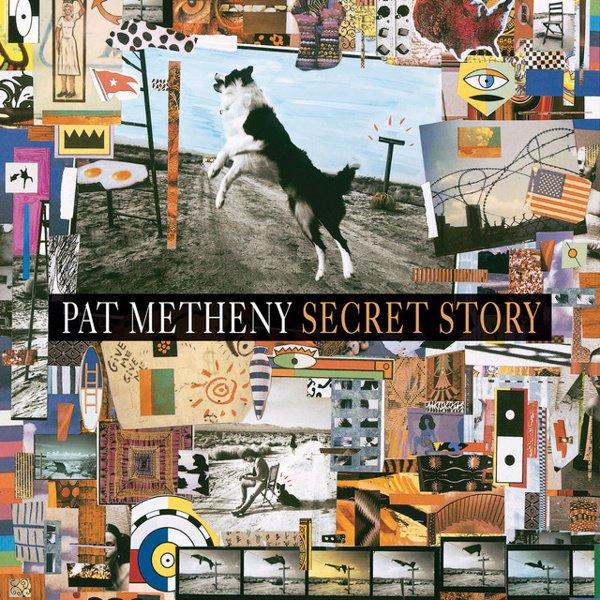 Secret Story album cover