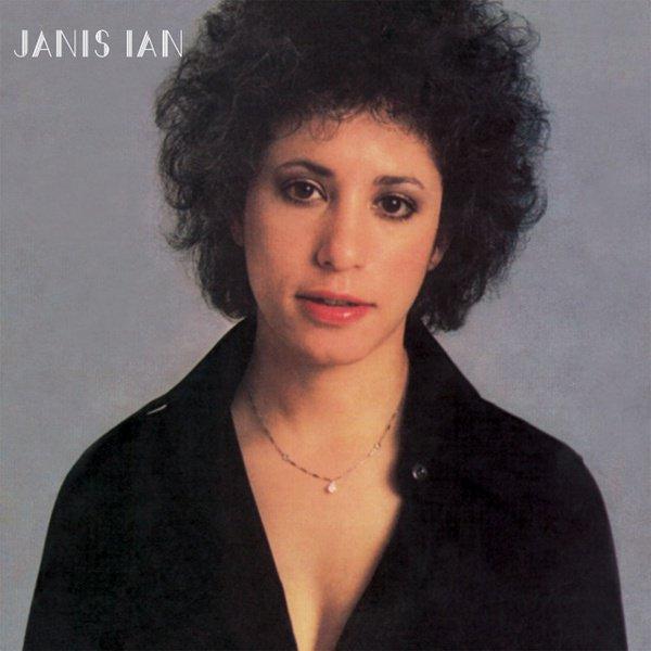 Janis Ian album cover