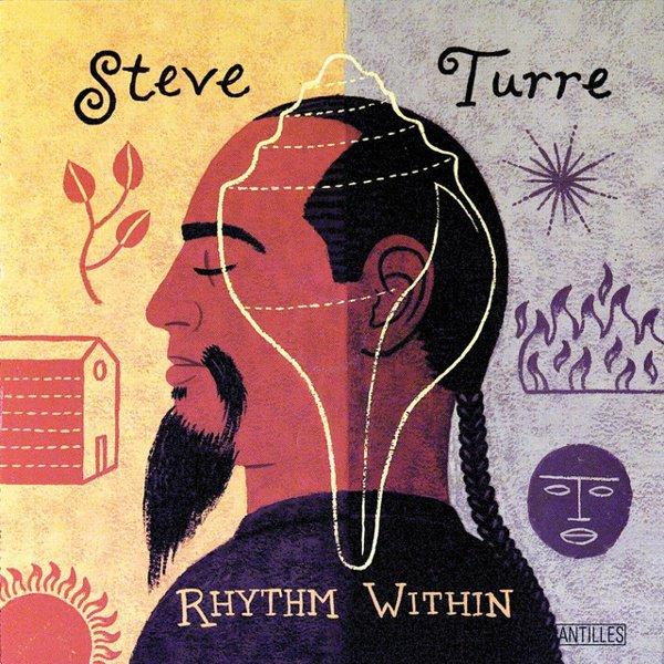 Rhythm Within album cover