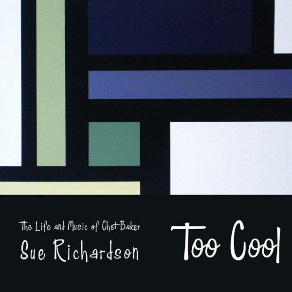 Too Cool album cover