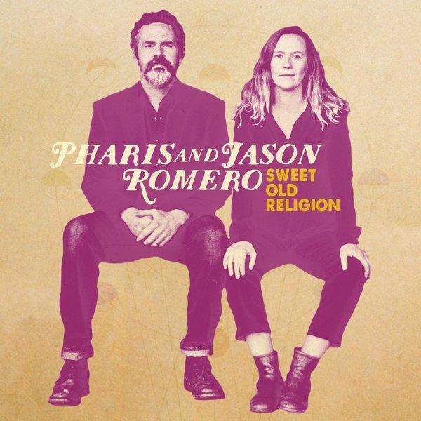 Sweet Old Religion album cover