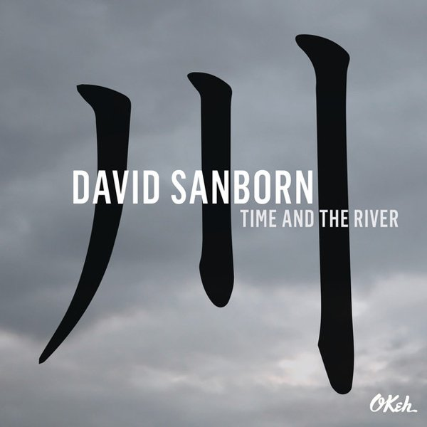 Time and the River album cover
