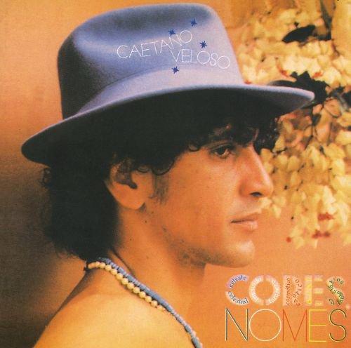 Cores, Nomes album cover
