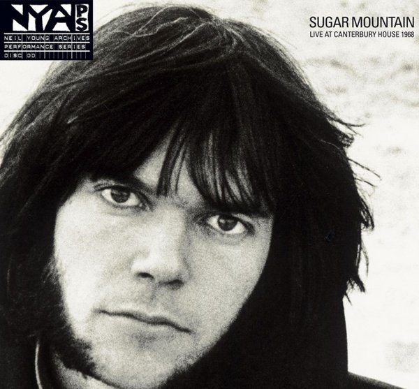 Live on Sugar Mountain album cover