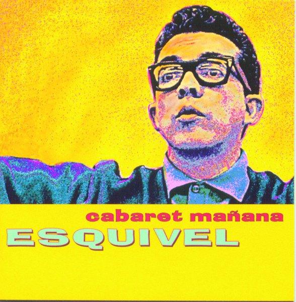 Cabaret Mañana album cover