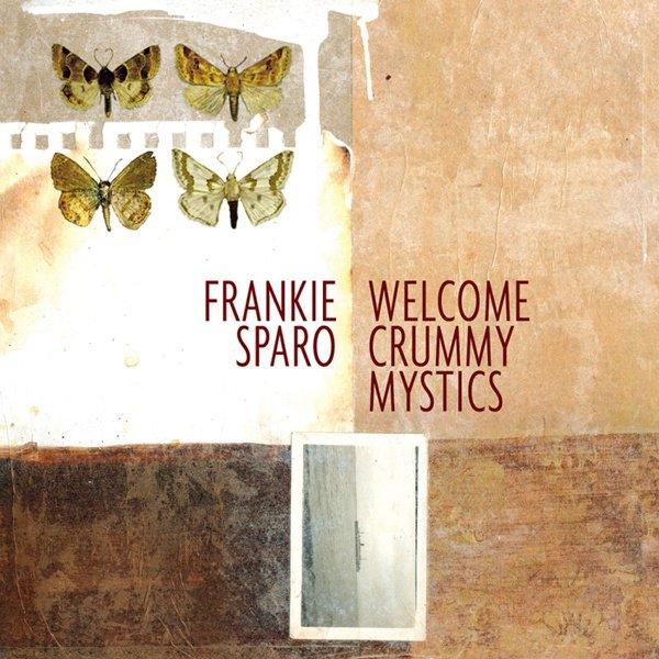 Welcome Crummy Mystics album cover