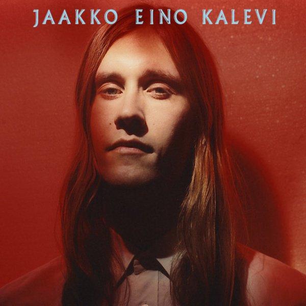 Jaakko Eino Kalevi album cover