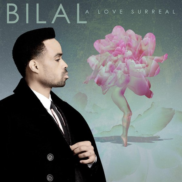 A Love Surreal album cover