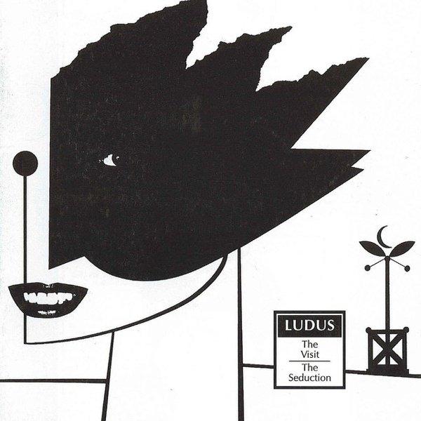 The Seduction album cover