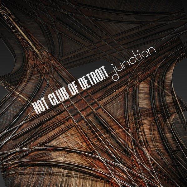 Junction album cover