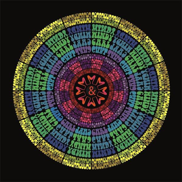 Consciousness album cover