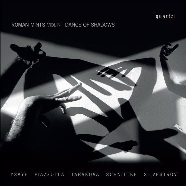Dance of Shadows album cover