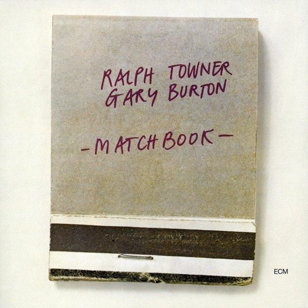 Matchbook album cover