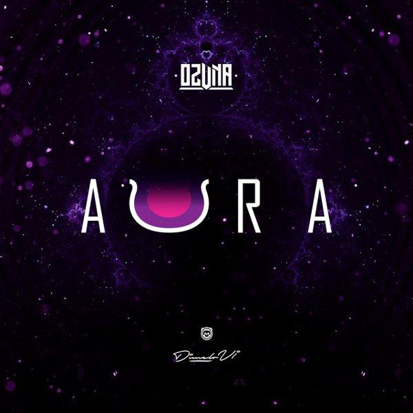 Aura album cover