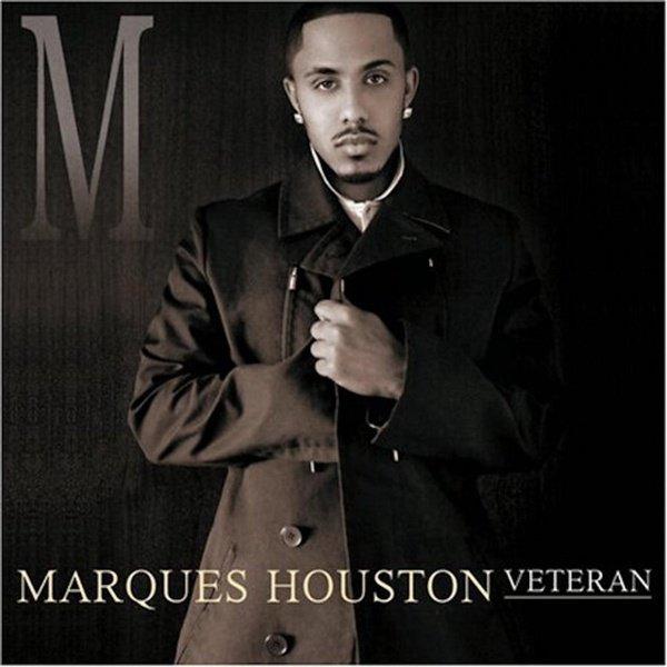 Veteran album cover