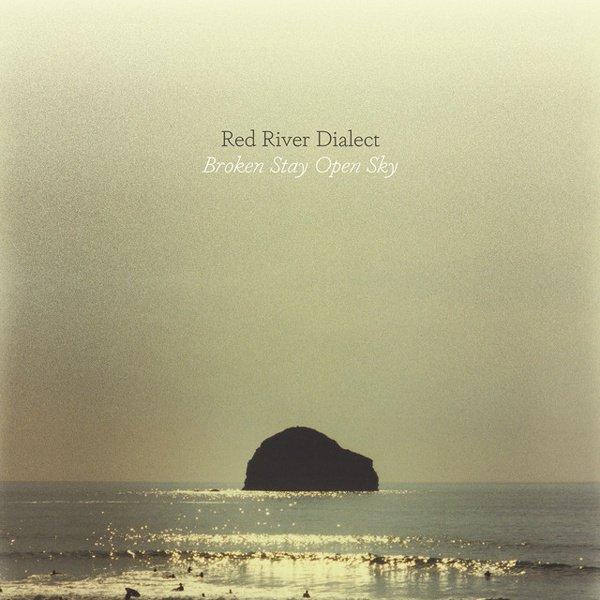 Broken Stay Open Sky album cover