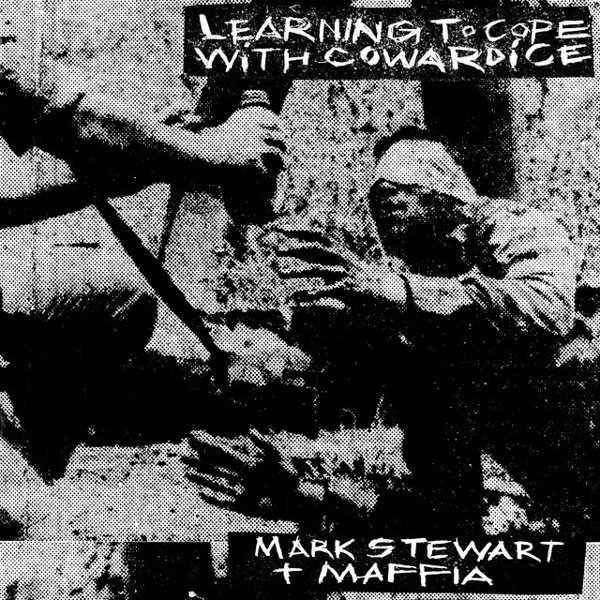 Learning to Cope with Cowardice album cover