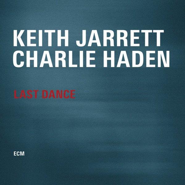 Last Dance album cover